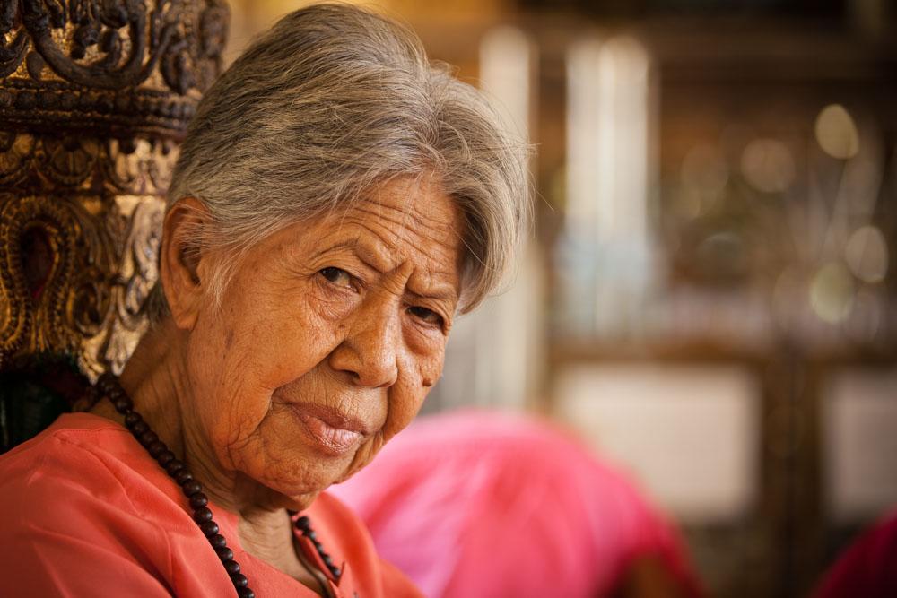 Photography in Myanmar. Photo: John Einar Sandvand